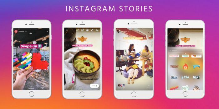 Cómo sacarle provecho a las Instastories de Instagram