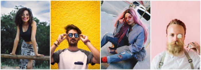 Descubre el potencial de Instagram para los influencers de Moda